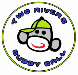 Two Rivers Buddy Ball